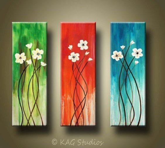 pin von melyssa allen auf crafts pinterest abstrakte acrylbilder und abstrakte malerei. Black Bedroom Furniture Sets. Home Design Ideas