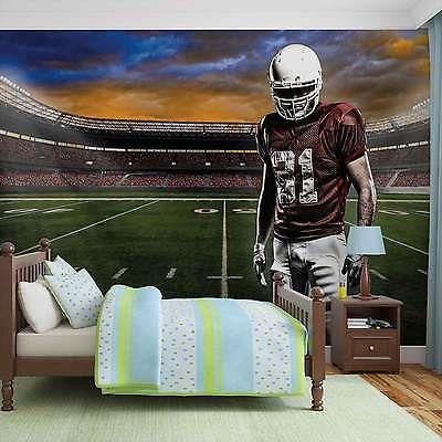wall mural photo wallpaper xxl american football stadium (1109wswall mural photo wallpaper xxl american football stadium (1109ws)