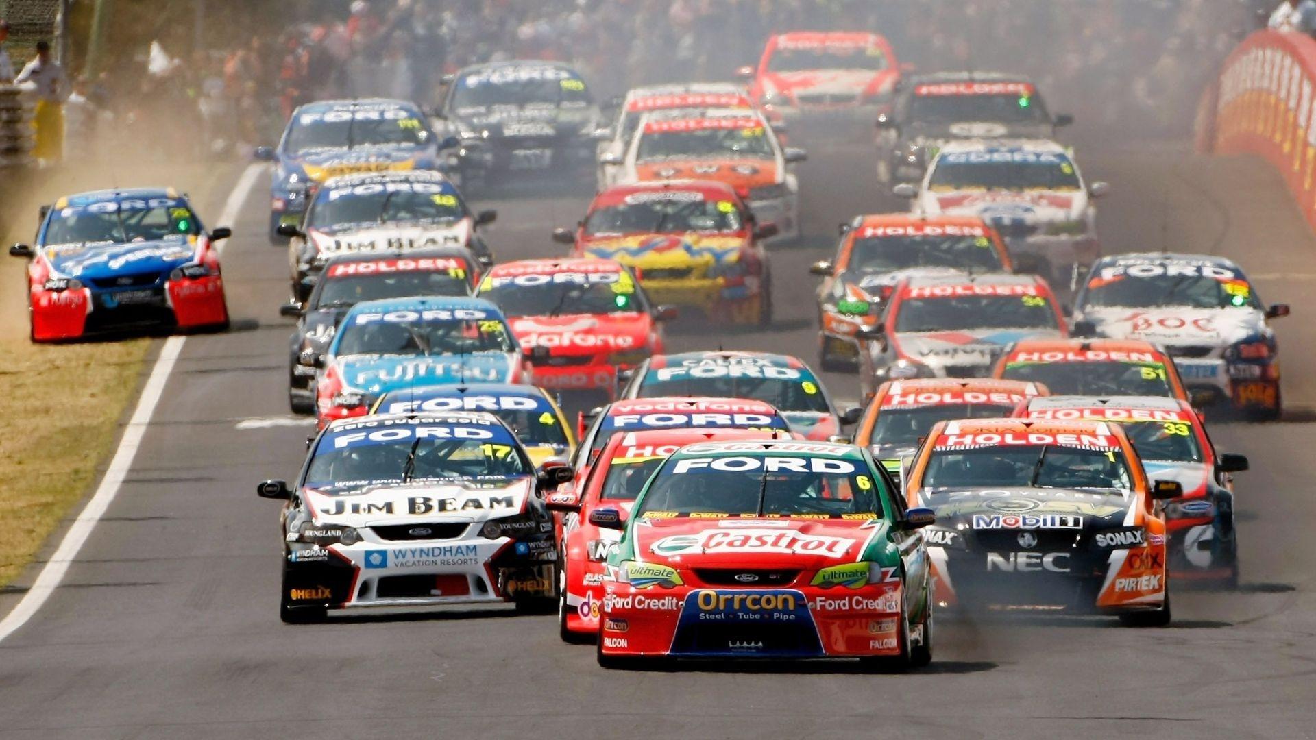 1842834 Windows Wallpaper Racing Super Cars V8 Supercars Racing