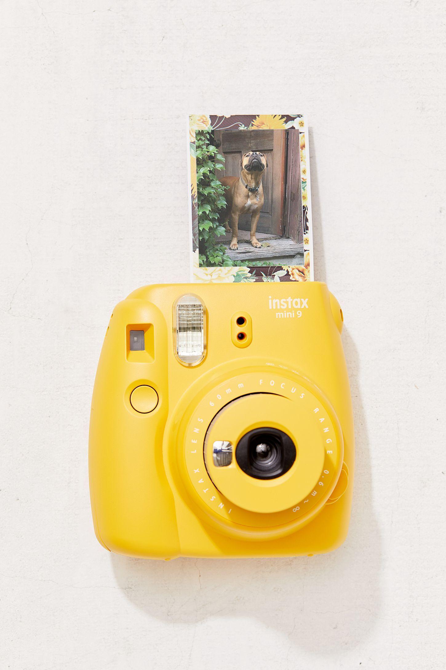 fc422b4b19de4 Slide View  5  Fujifilm UO Exclusive Instax Mini 9 Instant Camera