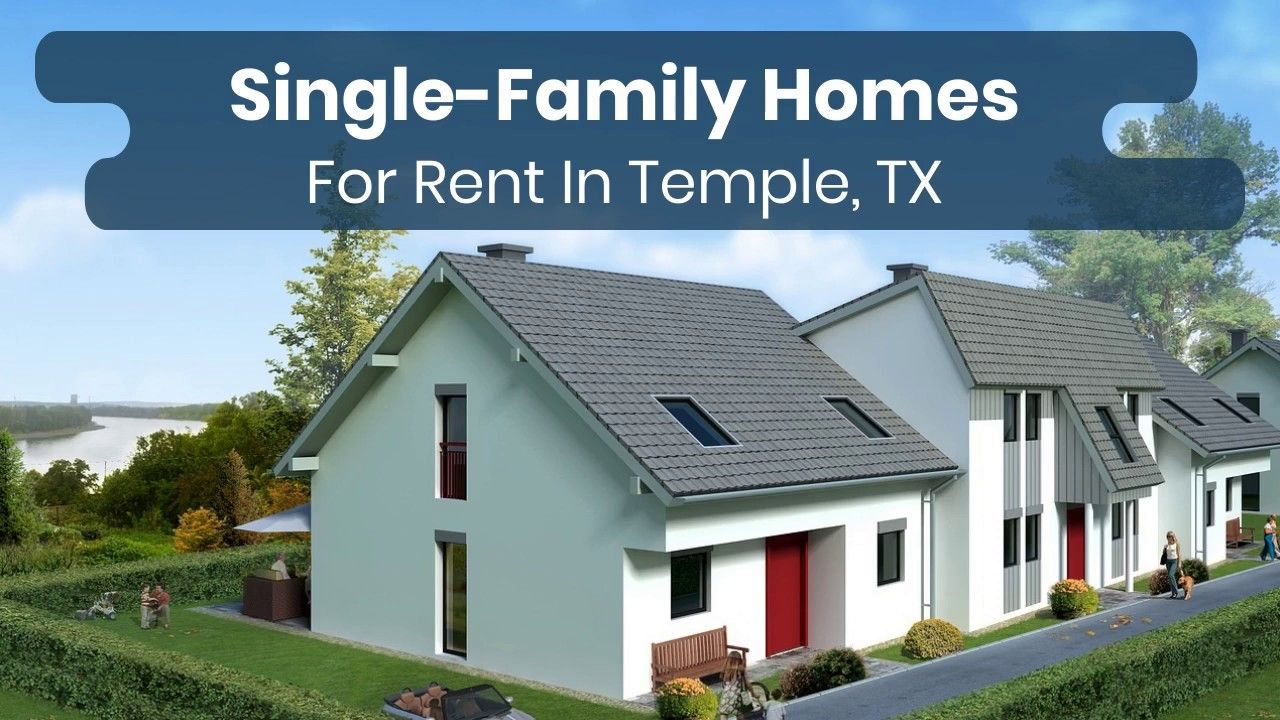 17 Homes For Rent In Temple Tx Ideas Renting A House Rent Temple