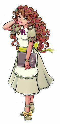 Pin De Guilherme Paiva Em Anime Monica Jovem Ideias Da Escola E