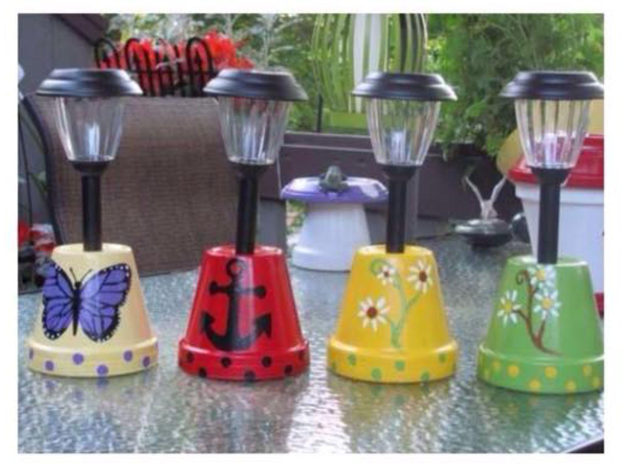 Action Solar Lampen : Pinterest