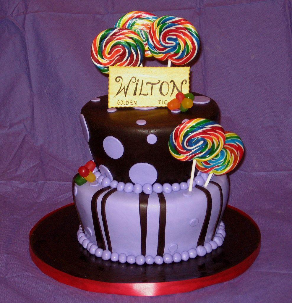 Willy wonka cake madagascar vanilla willy wonka and vanilla willy wonka cake happy birthday james madagascar vanilla flickr thecheapjerseys Gallery