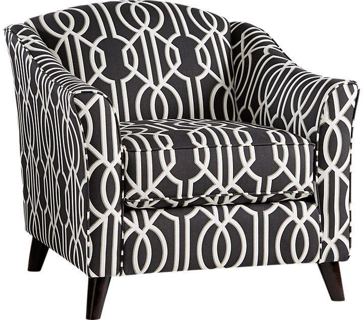 Enjoyable Rooms To Go Sofia Vergara Summerlin Accent Chair On Creativecarmelina Interior Chair Design Creativecarmelinacom