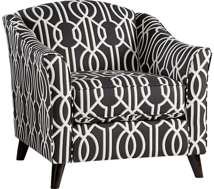 Astounding Rooms To Go Sofia Vergara Summerlin Accent Chair On Inzonedesignstudio Interior Chair Design Inzonedesignstudiocom