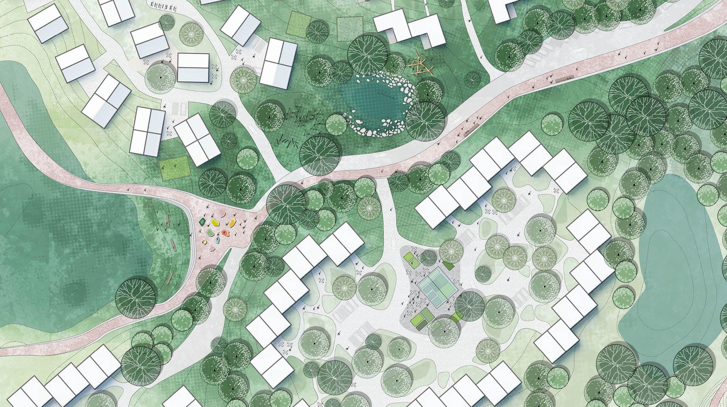 Hel40 Jpg Architecture Graphics Urban Planning City