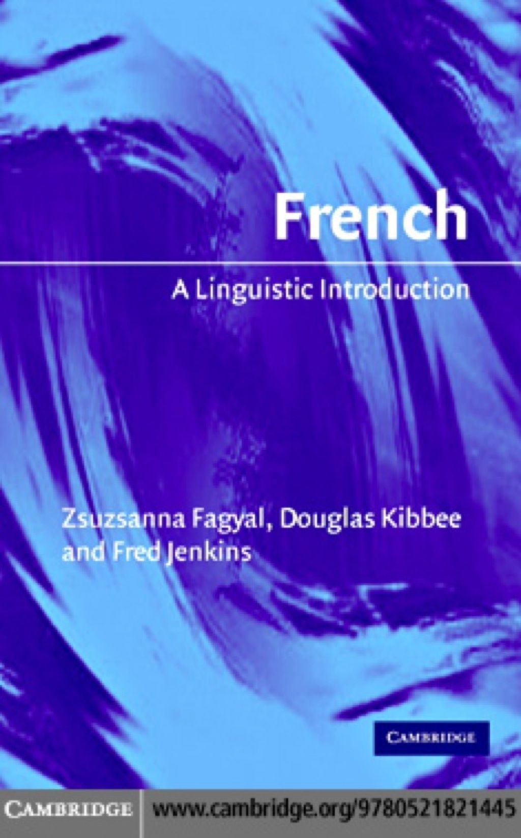 French (eBook) Linguistics