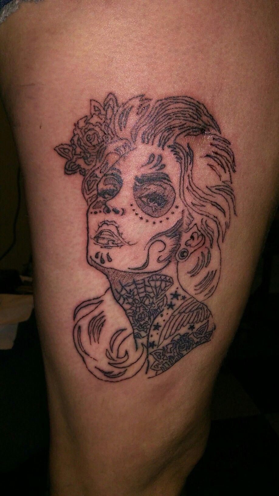 Spot under nose piercing  Pin by Jel on my tattsz  Pinterest