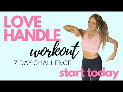 weekly workout suggestions  lwr fitness  love handle