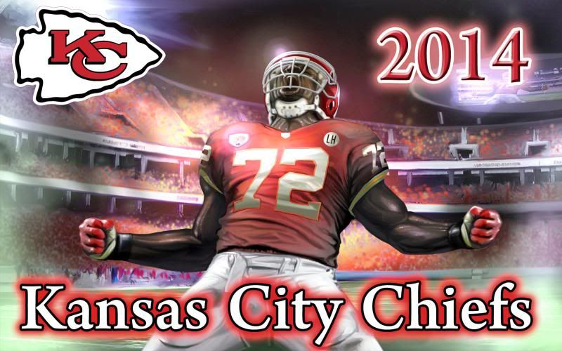 3572a2e9 Kansas City Chiefs Roster 2014 | KC Chiefs - Managing the game with ...