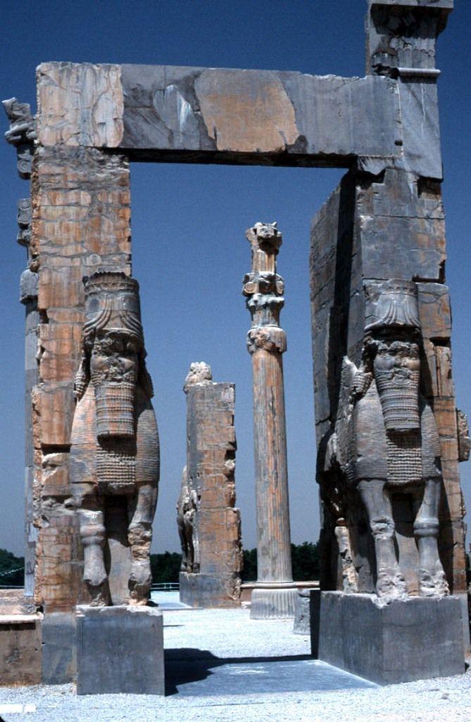 Shiraz Iran Ancient Persia Ancient Mesopotamia Persian Architecture