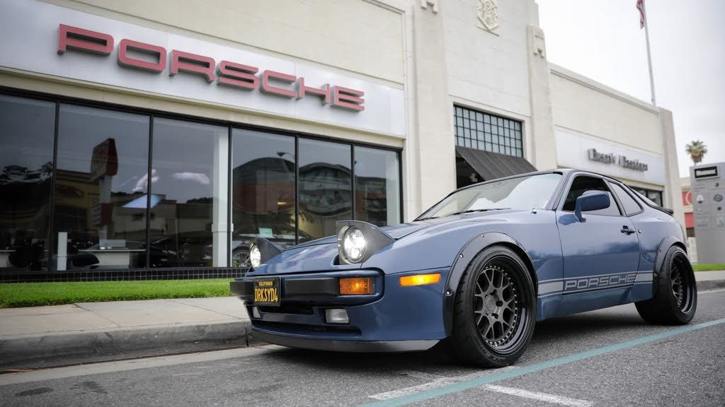 Used Porsche 944 For Sale Roslindale Ma Cargurus Porsche 944 Porsche Used Porsche