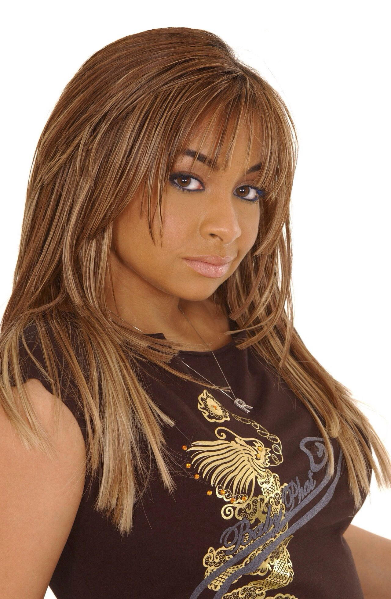 Raven Symone I Enjoy This Picture Xd So Far Looks Like The Best