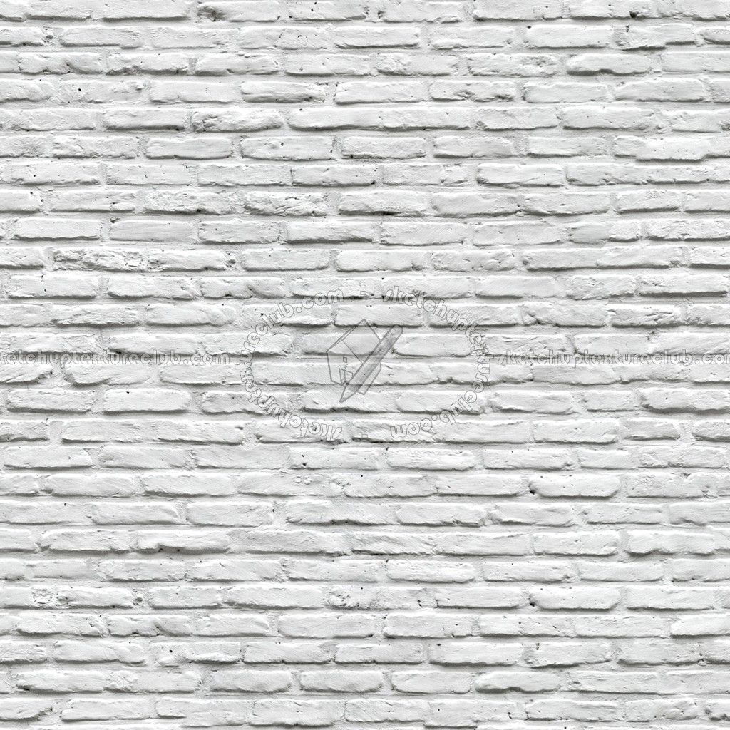 White Bricks Texture Seamless 00526 Brick Texture White Brick Textured Feature Wall