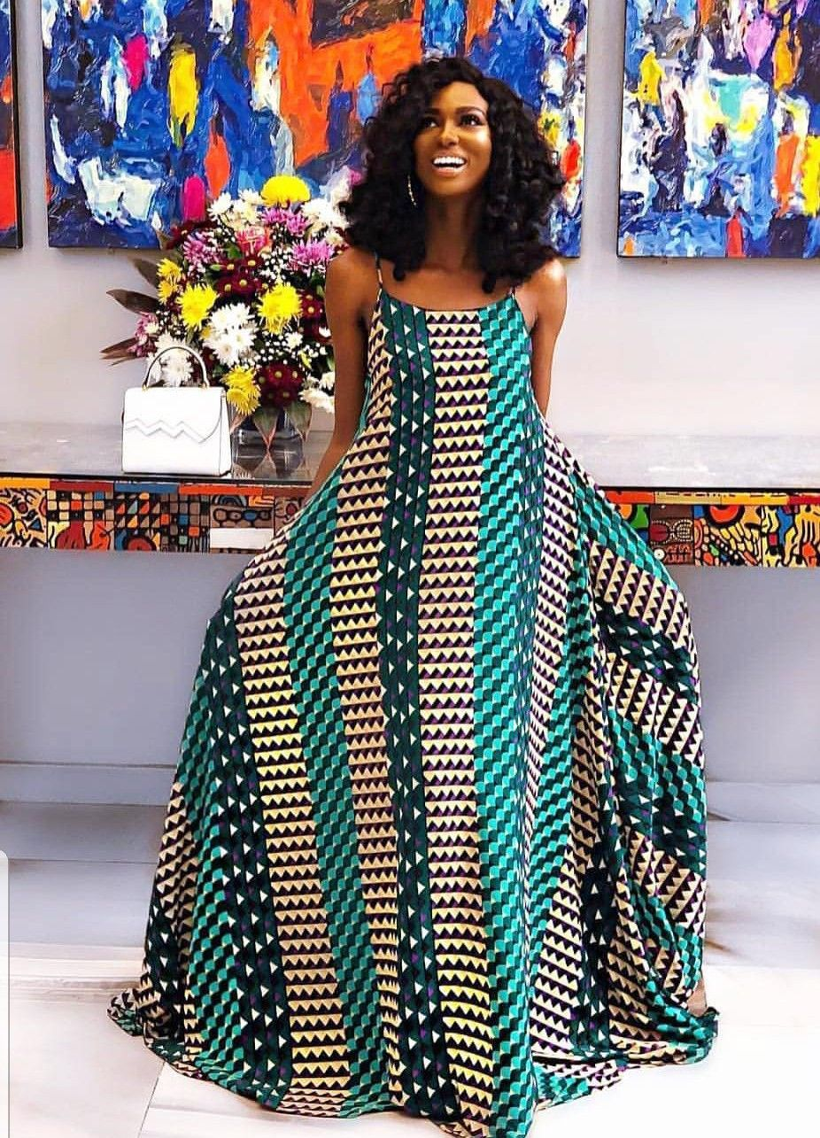 Wearing My Culture An African In The Diaspora African Fashion African Fashion Designers African Print Fashion Dresses