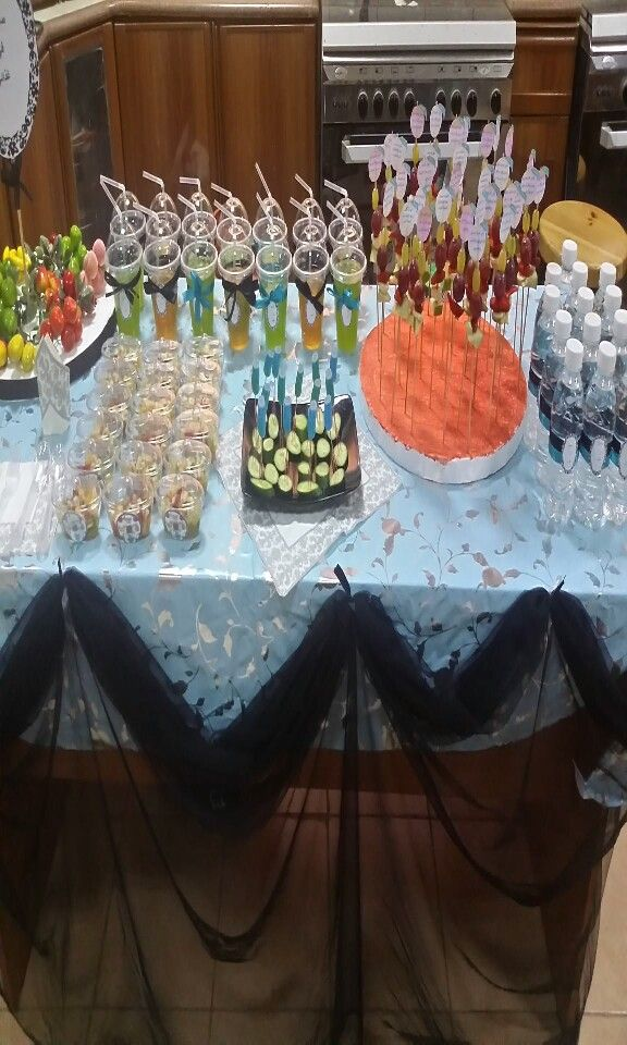 صحتي في غذائي Table Decorations Decor Home Decor
