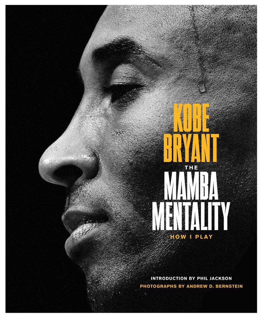 PDF  The Mamba Mentality By Kobe Bryant The Mamba Mentality By Kobe Bryant  Release c79e54d567