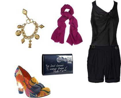 IsaSada's stylebook at ShopStyle: this other look is for miss bea heyvin on shopstyle.com