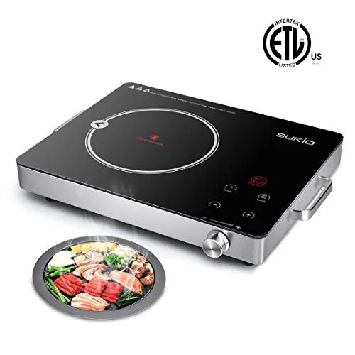 Best Electric Cooktop Reviews And Comparison Electric Cooktop Kitchen Electric Cooktop Glass Cooktop