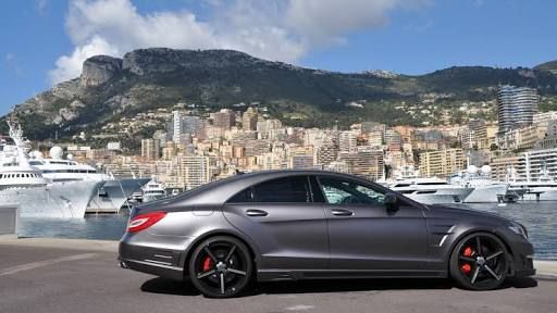 Image result for mercedes cls amg