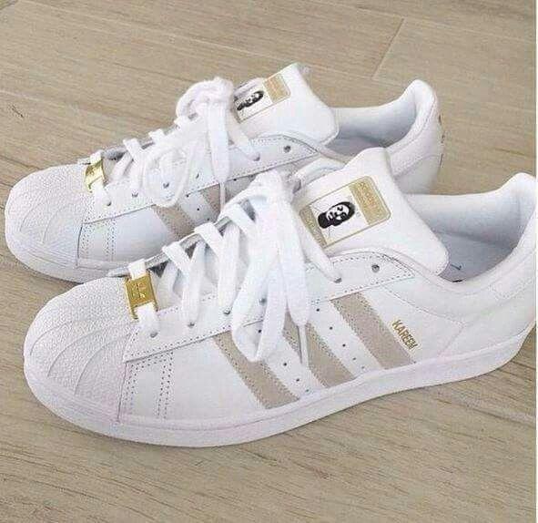 Pin De Iris En Zapatos Y Tennis Zapatos Adidas Adidas Zapatillas Mujer Zapatos Adidas Blancos