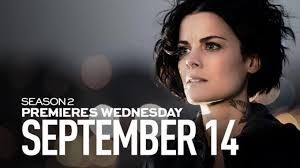 Pin By Netflix Tube On Netflix Series Blindspot Season 2