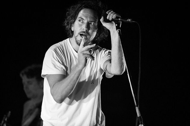 Pearl Jam - 09.12.11 - Toronto, Canada