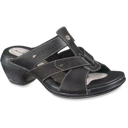fc9a28f0ebb3 Merrell Female Luxe Slide Sandals - Women s
