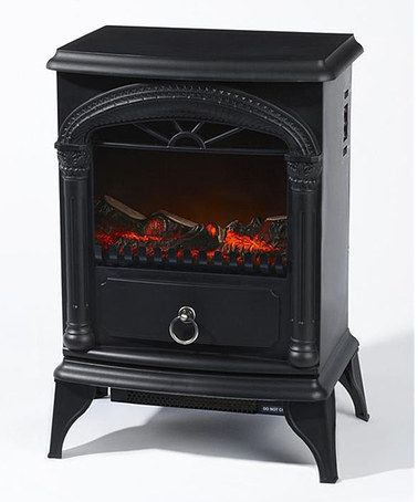 Take A Look At This Electric Stove Top Fireplace By Smartworks On