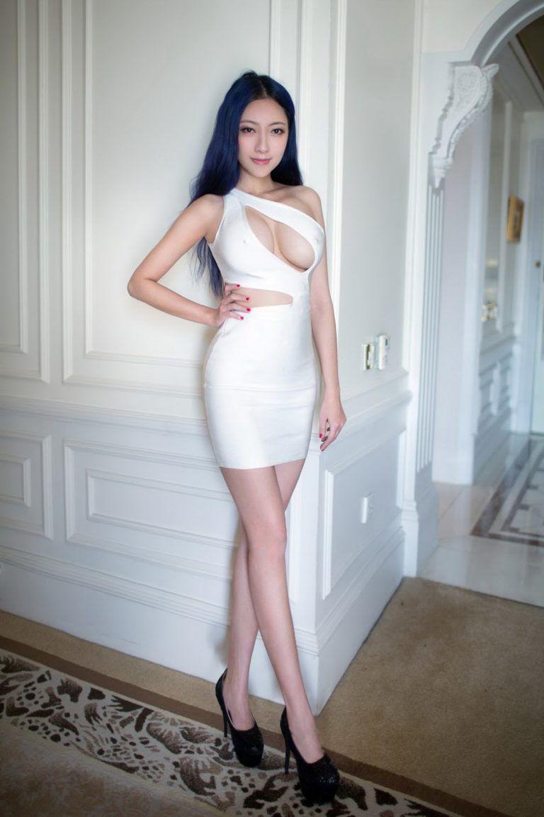Older asian escorts