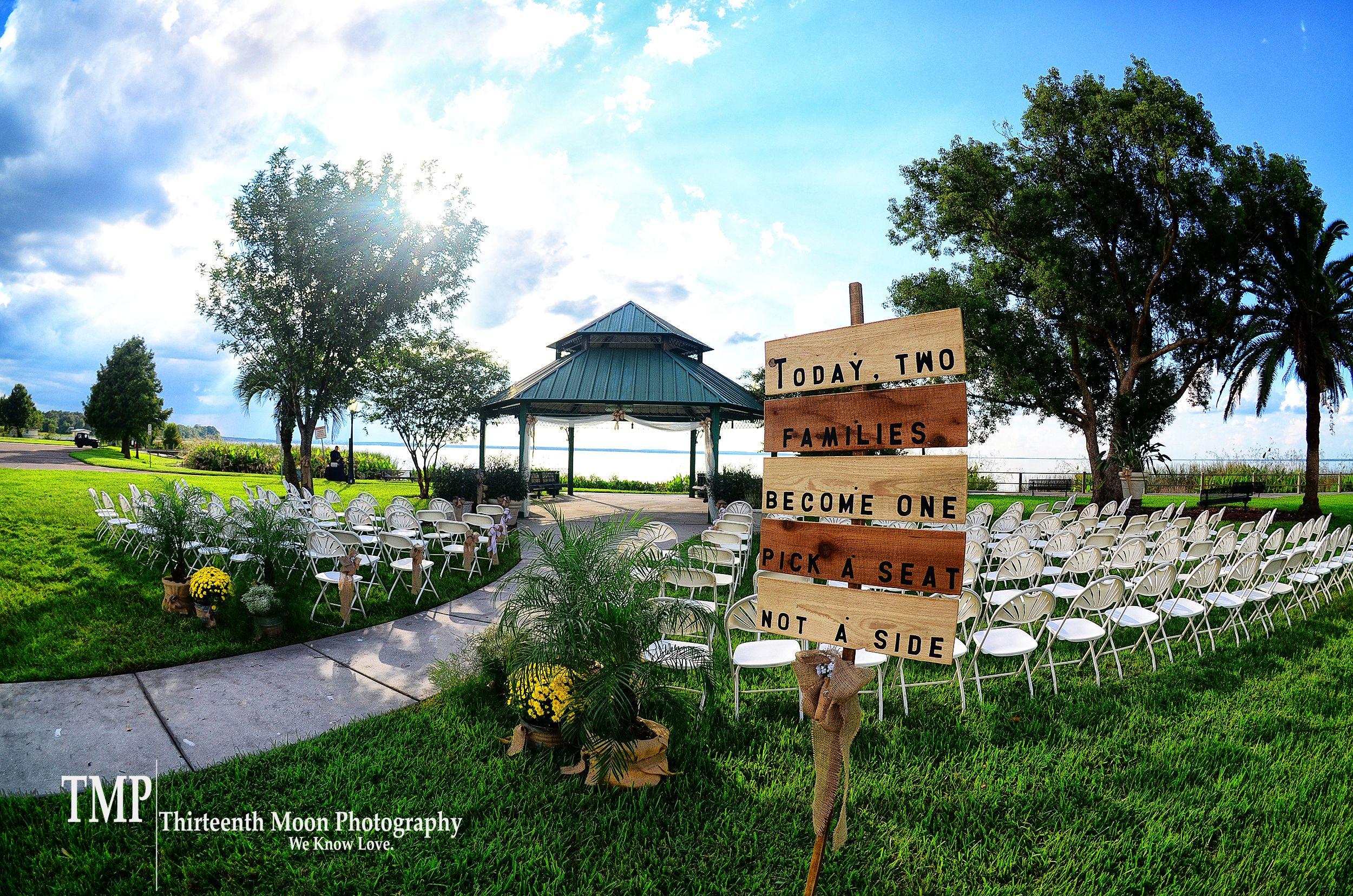 Tanner Hall Lake Apopka City Of Winter Garden Florida