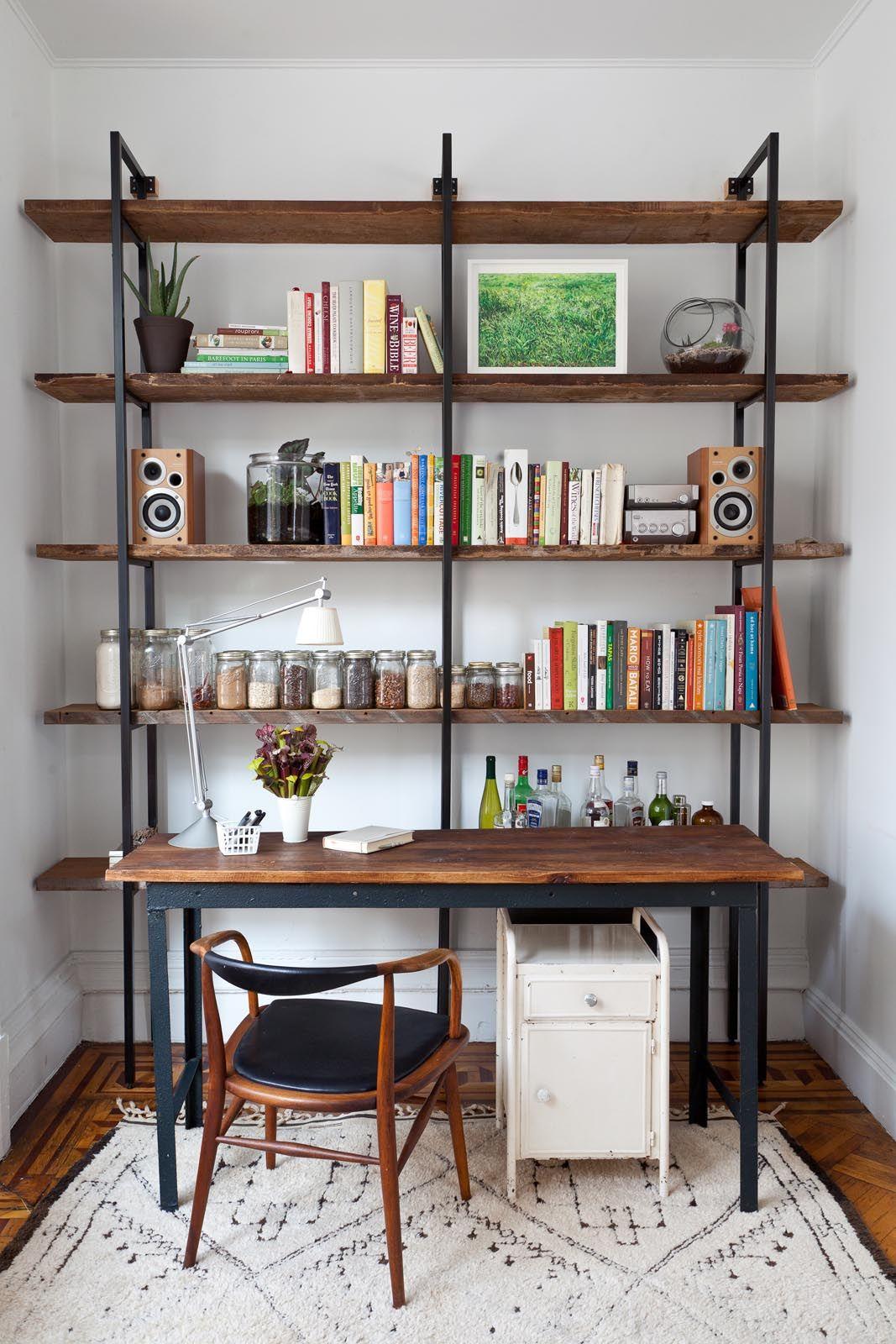 Brooklyn Heights Duplex Chad McPhail Design Home decor