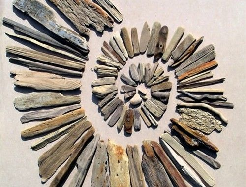 Driftwood Wall Art wall+art+made+from+driftwood |  handcrafted from driftwood