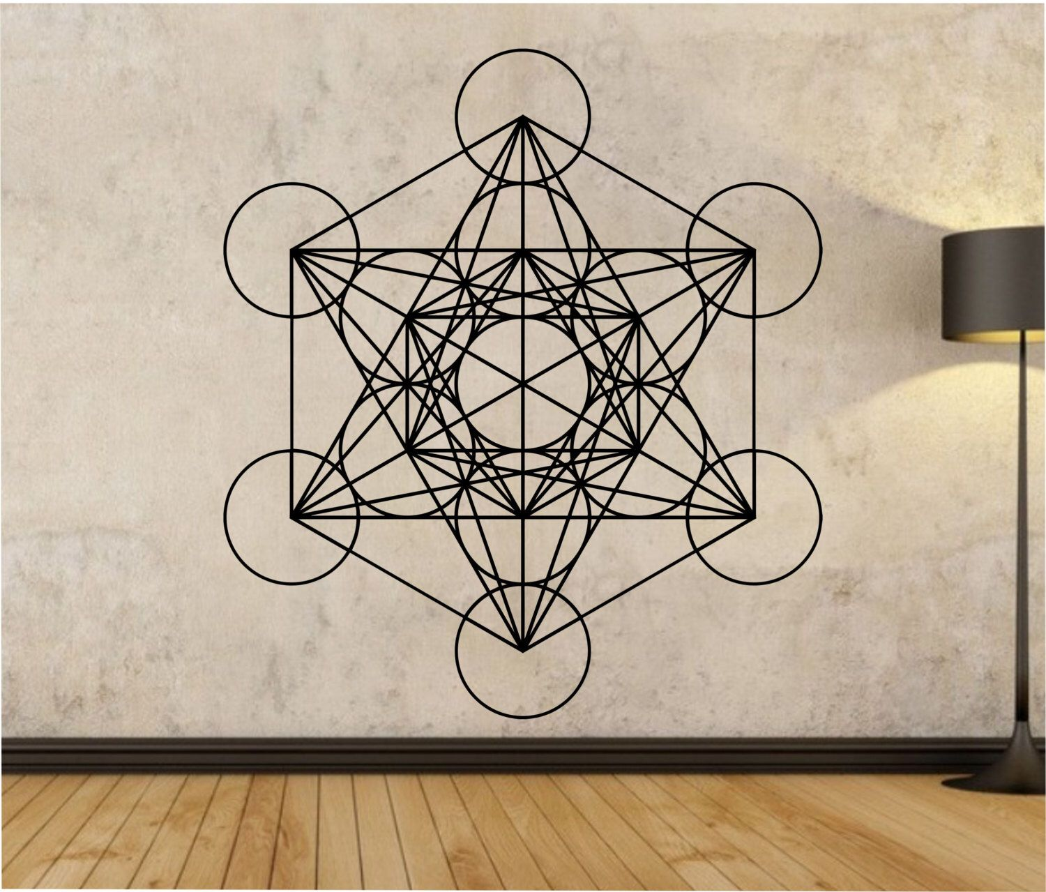 pin by state of the wall on wall decals wall decal sticker flower rh pinterest com cube wall decor shelf cube wall decor