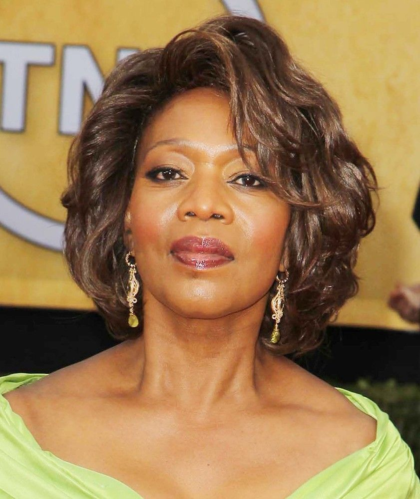 alfre woodard grey's anatomy