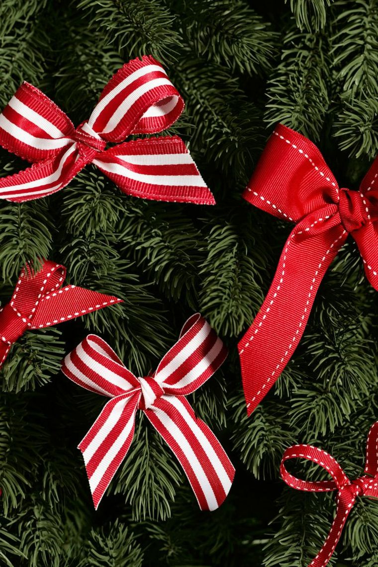 Informazione: Stoffa Per Albero Di Natale