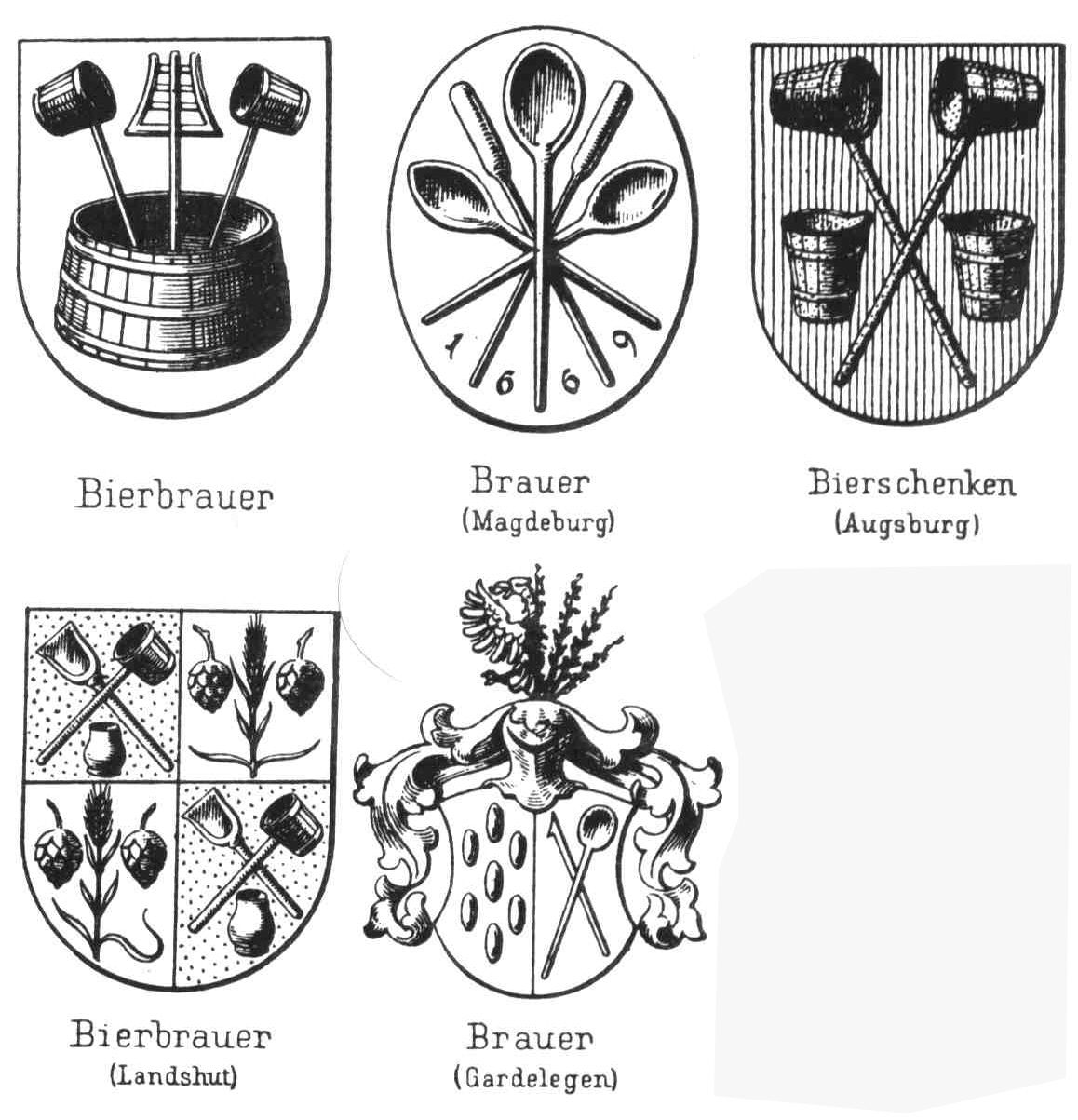 Medieval guild symbols google search identity design references medieval guild symbols google search biocorpaavc Choice Image