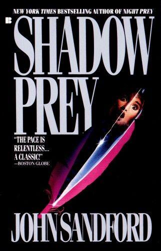 Shadows Of Prey