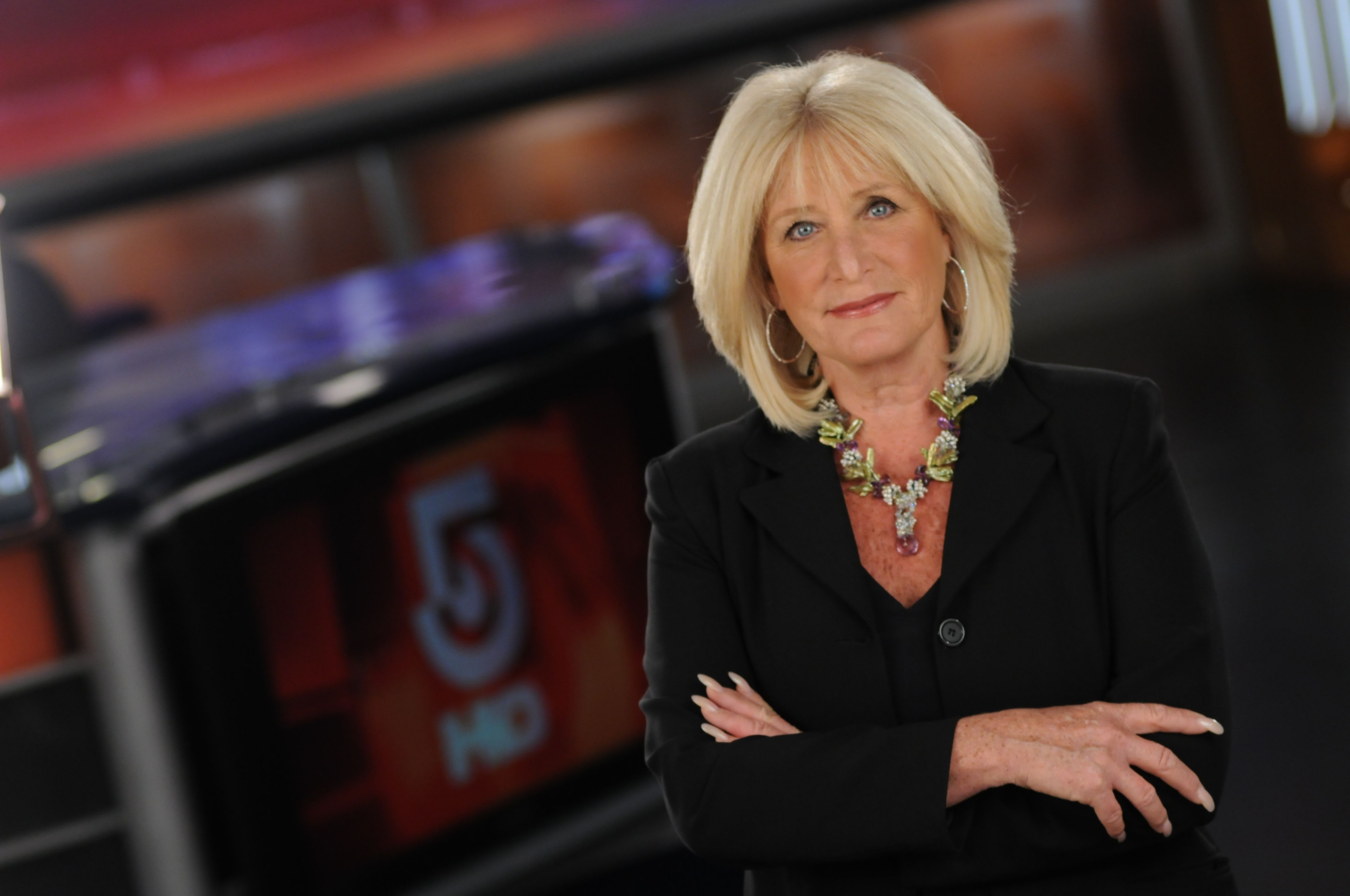 Susan Wornick announces retirement from | Inspirational People