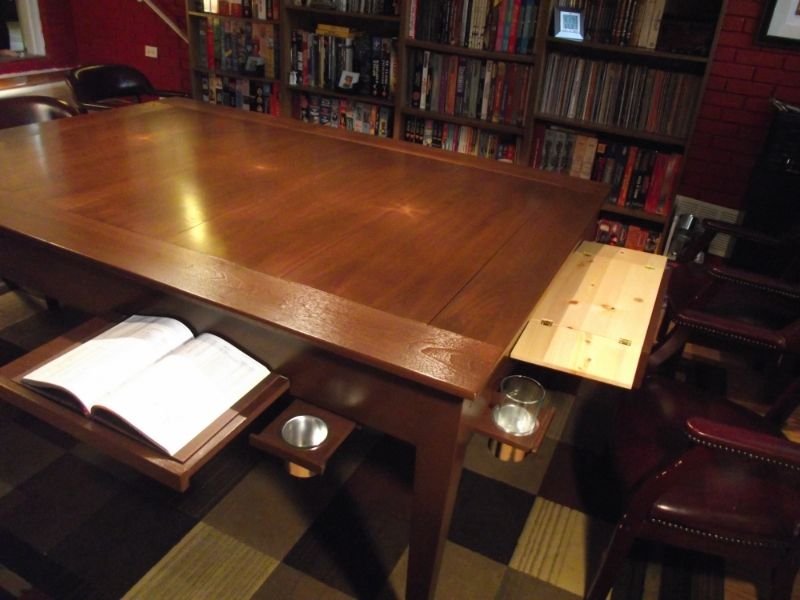 View topic Geekchic gaming tables