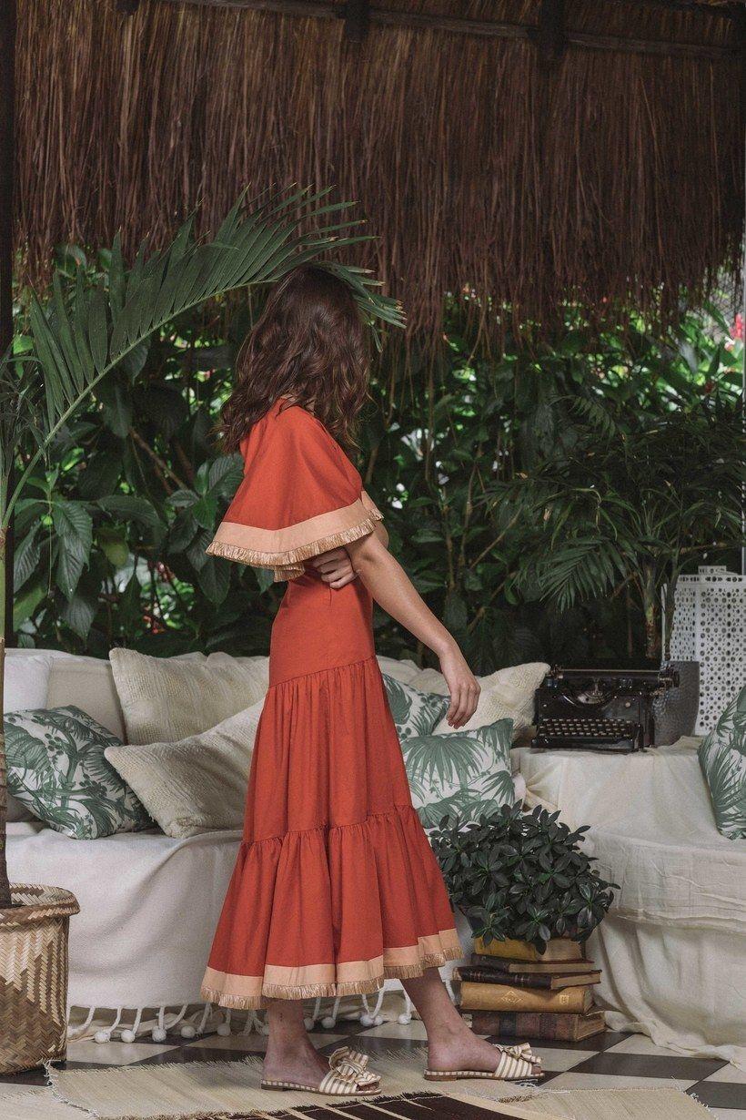 Photo of Johanna Ortiz Spring 2019 Ready-to-Wear Fashion Show
