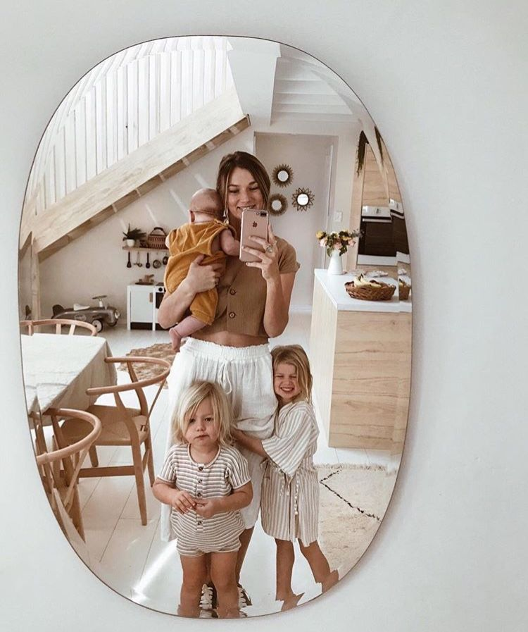 Thesimplefolk Future Mom Cute Family Baby Family