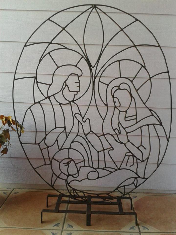 Resultado de imagen para herreria artistica forja herreria for Faroles en hierro forjado para jardin