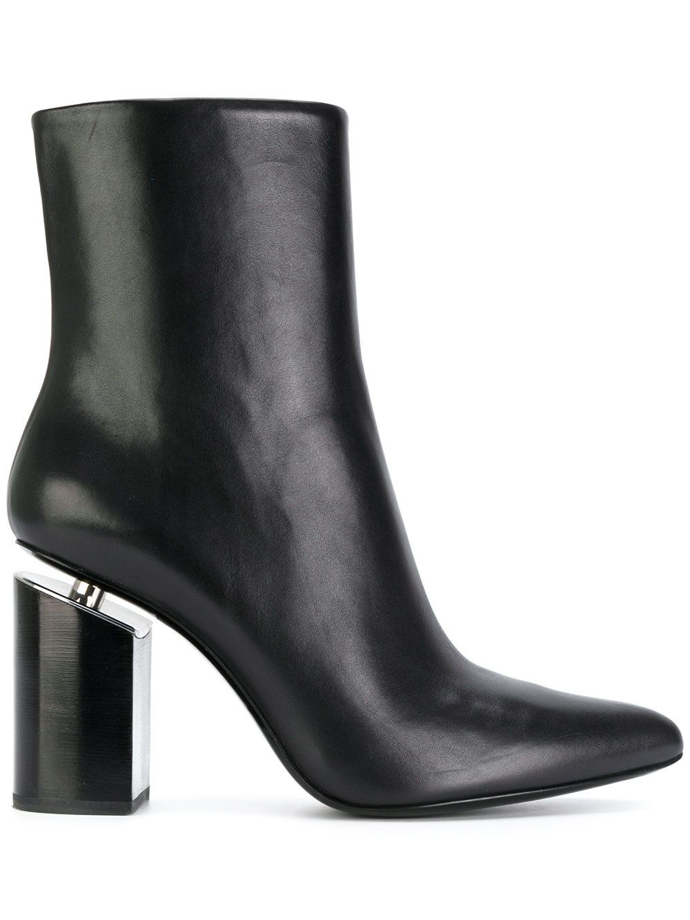 Alexander Wang Chunky heel boots KIAuqZE