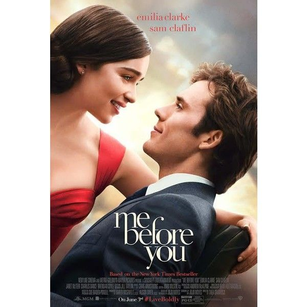 Me Before You ❤ liked on Polyvore featuring home and home decor