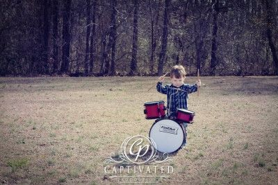 Child Photography | 2 years old | Captivated Productions