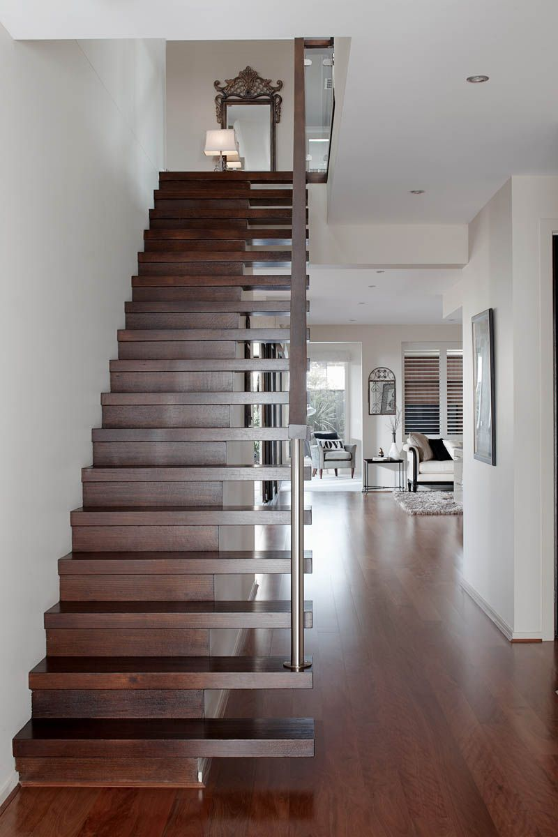 Interior And Exterior Designs Ideas Metricon House | Stairs For House Design