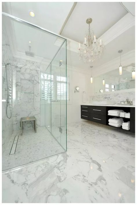 Photo of Bring the Spa Home to your Master Bathroom