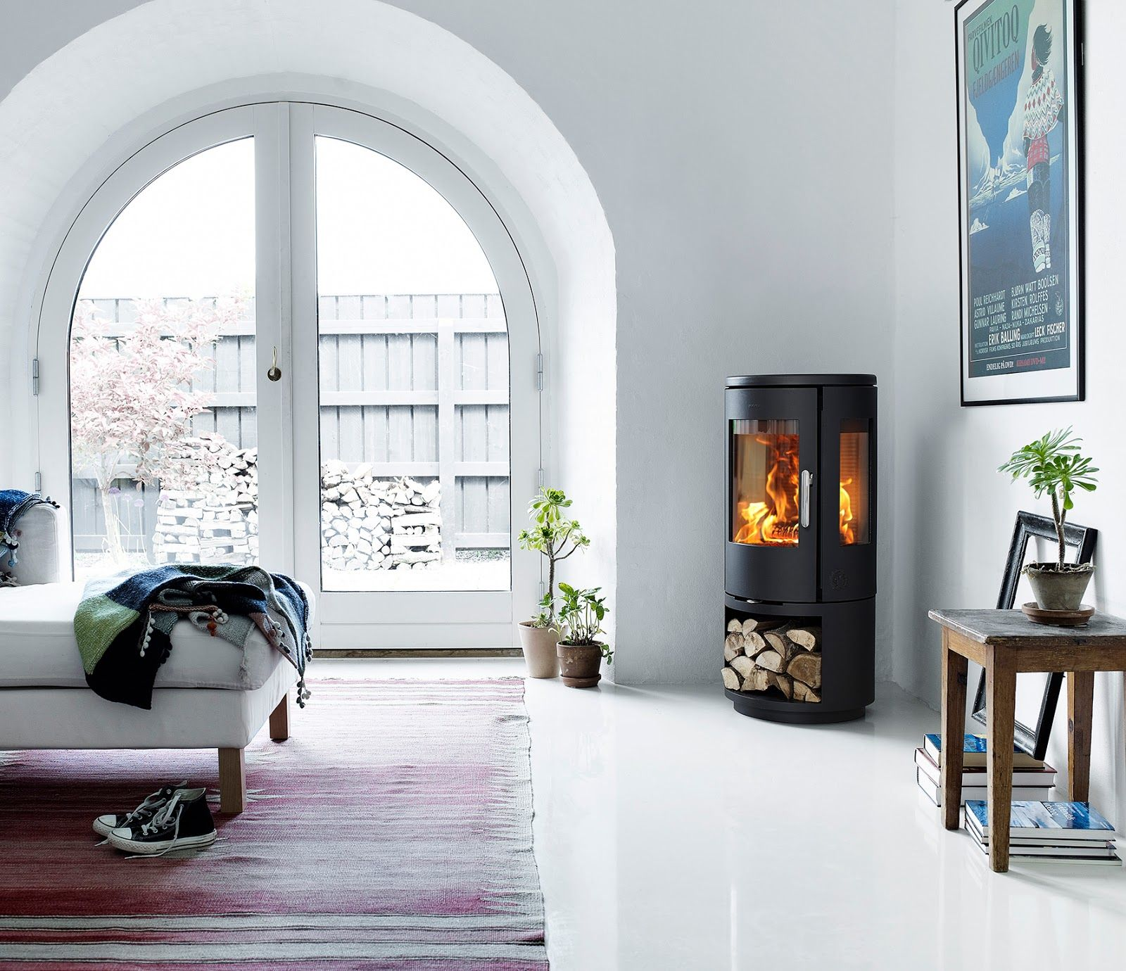 Us Option - Contemporary - Pinterest - Morso Stoves, Cooker